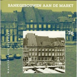 76. Bankgebouwen aan de Markt