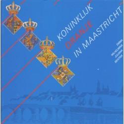 99. Koninklijk Oranje in Maastricht