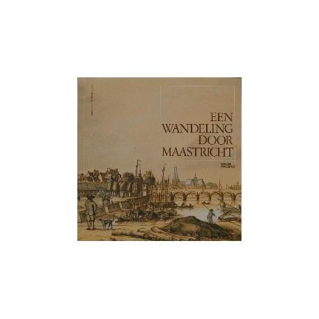 06. Wandeling door Maastricht *