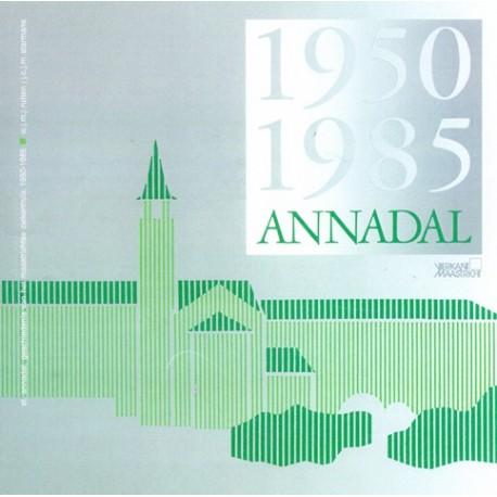 08. 1950-1985 Annadal