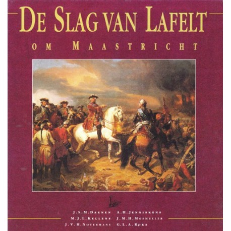 28. De Slag van Lafelt *