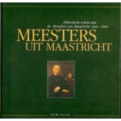 31. Meesters uit Maastricht