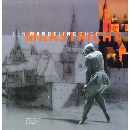 36. Een wandeling door Maastricht