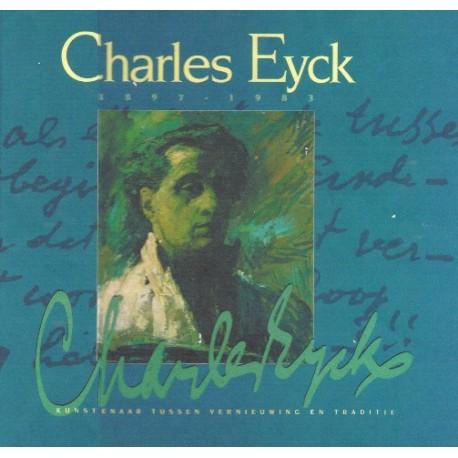 503. Charles Eijck