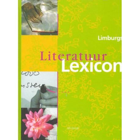 507. Schrijvers Lexicon