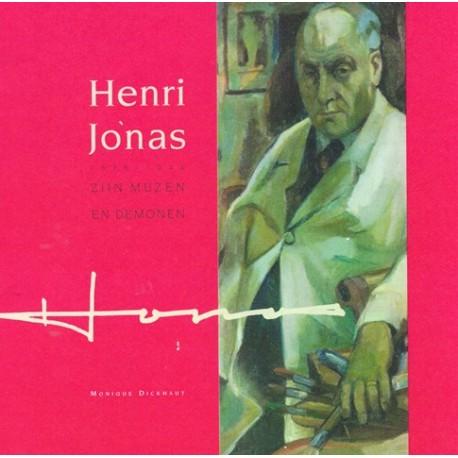 509. Henri Jonas