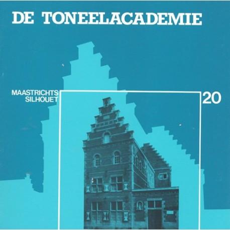 20. De Toneelacademie - weeshuis, museum, school en academie *  *