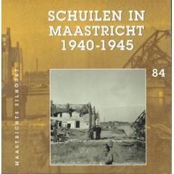 84. Schuilen in Maastricht 1940 - 1945