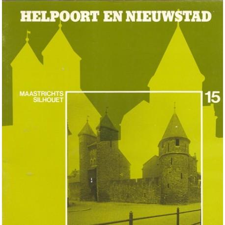 15. Helpoort en Nieuwstad *
