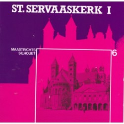 St. Servaaskerk I en II. De kerk en de mensen. **