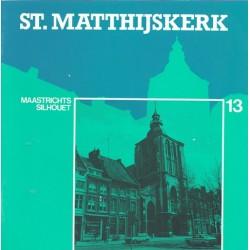 13. De St. Matthijskerk