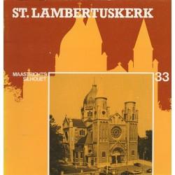 33. St. Lambertuskerk*