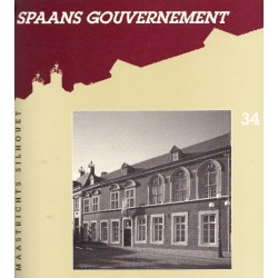 34. Spaans Gouvernement*