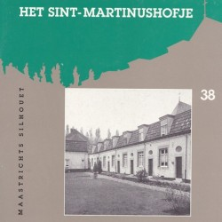 38. Het Sint - Martinushofje*