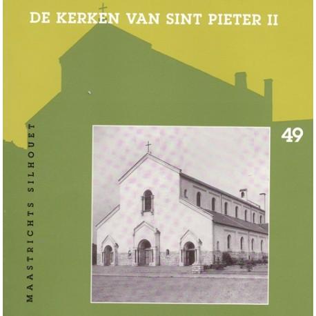 49. De kerken van St Pieter  1 en 2