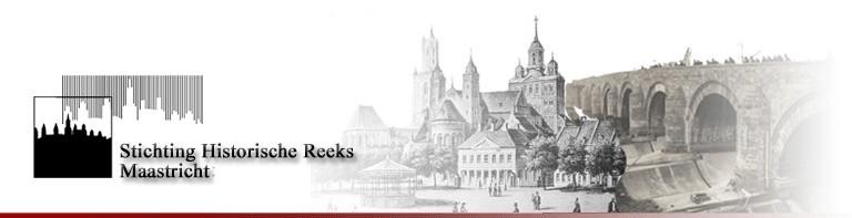 Historische Reeks Maastricht
