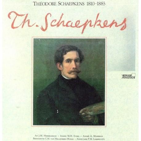 14. Theodore Schaepkens 1810-1883