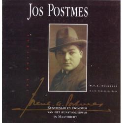 25. Jos Postmes 1896-1934