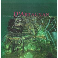 37. d'Artagnan gevallen voor Maastricht