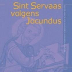 41. Sint Servaas volgens Jocundus