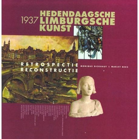 505. Hedendaags Limburgse Kunst