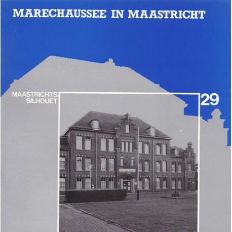 29. Marechaussee in Maastricht