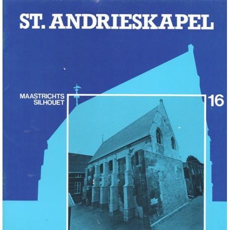 16. St Andrieskapel