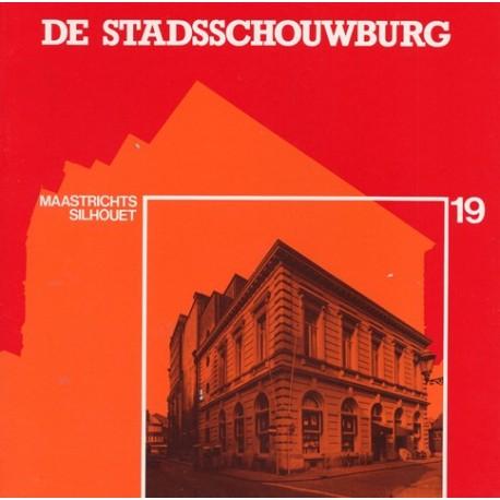 19. De Stadsschouwburg
