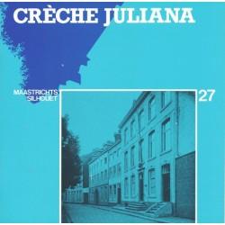 27. Crèche Juliana *
